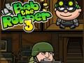 Játékok Bob the Robber 3