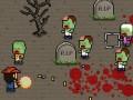Játékok Lemmy vs Zombies