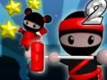 Játékok Ninja Painter 2