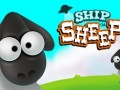 Játékok Ship The Sheep