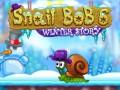 Játékok Snail Bob 6