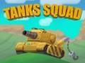 Játékok Tanks Squad