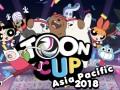 Játékok Toon Cup Asia Pacific 2018