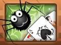 Játékok Amazing Spider Solitaire