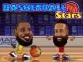Játékok Basketball Stars