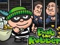 Játékok Bob The Robber