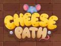 Játékok Cheese Path