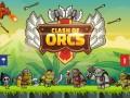 Játékok Clash of Orcs