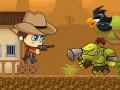 Játékok Cowboy Adventures