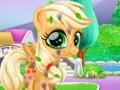 Játékok Cute Pony Care