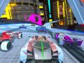 Játékok Cyber Cars Punk Racing