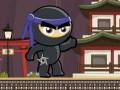 Játékok Dark Ninja