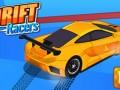 Játékok Drift Racers