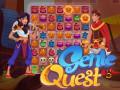 Játékok Genie Quest