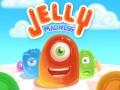Játékok Jelly Madness