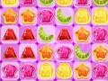 Játékok Jelly Match 3