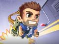 Játékok Jetpack Joyride