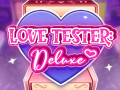 Játékok Love Tester Deluxe