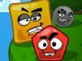 Játékok Mad Shapes 2