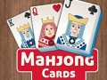 Játékok Mahjong Cards