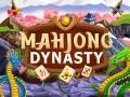 Játékok Mahjong Dynasty