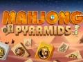 Játékok Mahjong Pyramids
