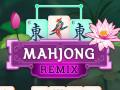 Játékok Mahjong Remix