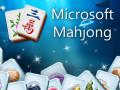 Játékok Microsoft Mahjong