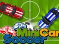 Játékok Minicars Soccer