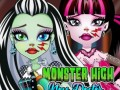 Játékok Monster High Nose Doctor