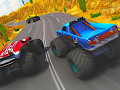 Játékok Monster Truck Extreme Racing