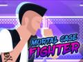 Játékok Mortal Cage Fighter