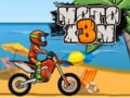 Játékok Мото X3M