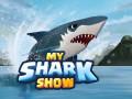 Játékok My Shark Show