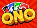 Játékok ONO Card Game