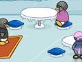 Játékok Penguin Diner