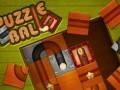 Játékok Puzzle Ball
