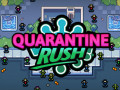 Játékok Quarantine Rush