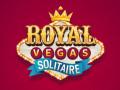 Játékok Royal Vegas Solitaire