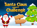 Játékok Santa Chimney Challenge
