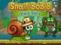 Játékok Snail Bob 8