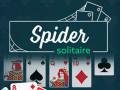 Játékok Spider Solitaire