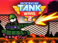 Játékok Stick Tank Wars 2