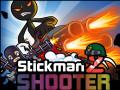 Játékok Stickman Shooter 2