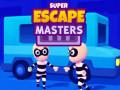 Játékok Super Escape Masters