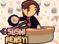 Játékok Sushi Feast!