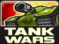 Játékok Tank Wars