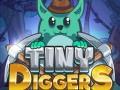 Játékok Tiny Diggers