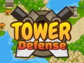 Játékok Tower Defense
