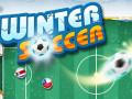 Játékok Winter Soccer
